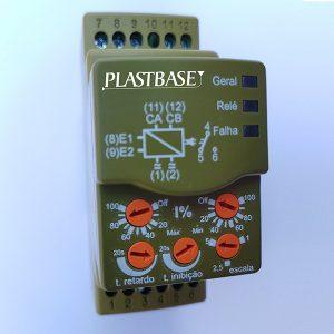 Imagem mostra o Monitor de sobrecarga na moagem