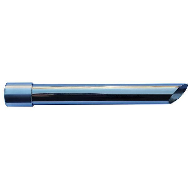 Imagem mostra um tubo de sucção de alimentador diametro 50mm