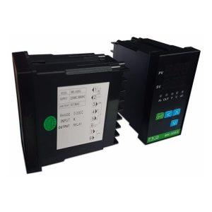 Imagens mostram o Controlador de temperatura e como ligá-lo