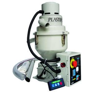 Alimentador de Plástico